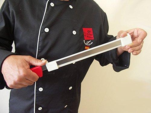 cuchillo con protector barato